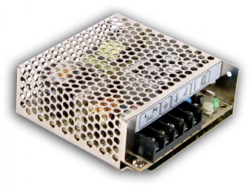 Преобразователь AC-DC сетевой Mean Well RS-50-12