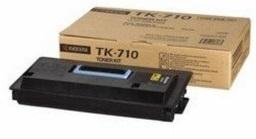 Интеграл Тонер-картридж Integral TK-710 Chip (12100025)