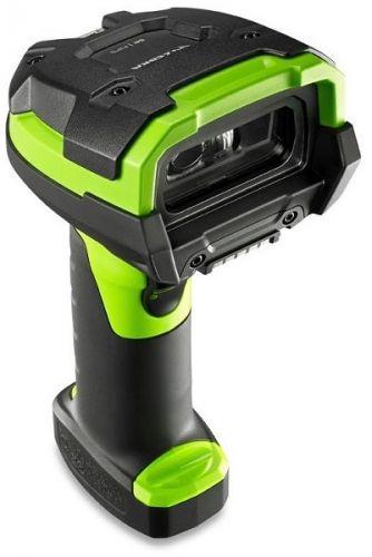 Сканер штрих-кодов Zebra DS3608-ER с кабелем USB в комплекте