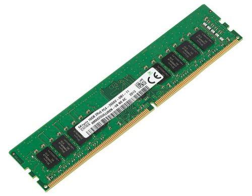 Модуль памяти DDR4 16GB Hynix HMA82GU6CJR8N-XNN PC4-25600 3200MHz CL22 288-pin 1.2V OEM.