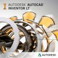 Autodesk Inventor LT 2019 Single-user ELD 3-Year