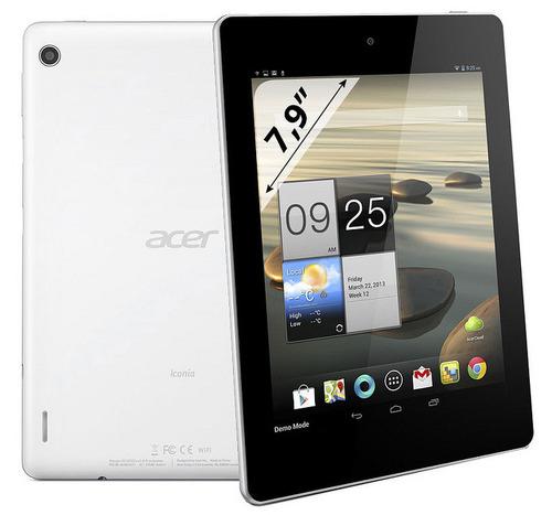 Acer Iconia Tab A1-811 8Gb White