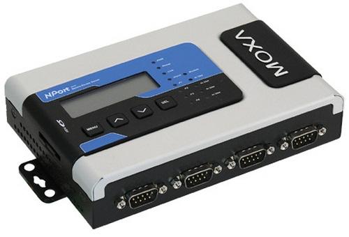 MOXA NPort 6450