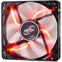 Deepcool WIND BLADE 120 Red