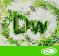Adobe Dreamweaver CC for teams Продление 12 мес. Level 3 50 - 99 лиц.