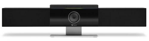 Камера Polycom 7200-85830-114 универсальнаяб со встроенным саундбаром Studio, 4К UHD, WiFi