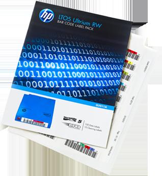 HP Ultrium5 (Q2011A)