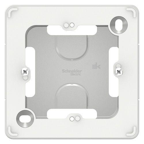 Коробка Schneider Electric BLNPK000011 подъемная (белый) внутр