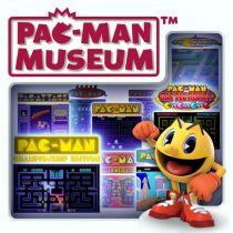 Bandai Namco Pac Man Museum