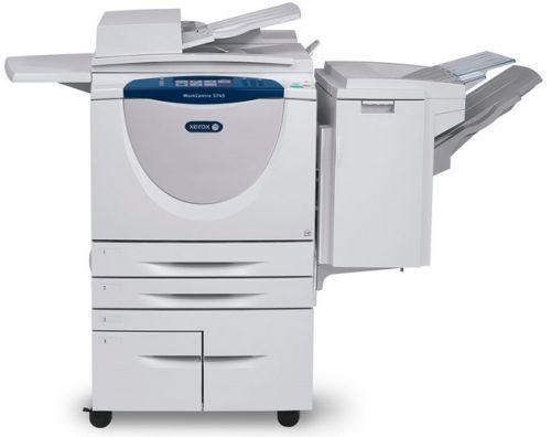 Xerox Аппарат Xerox WorkCentre 5735V_FN