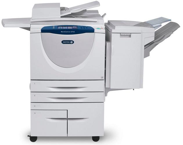 Xerox WorkCentre 5735V_FN