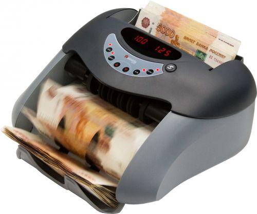 Cassida - Счетчик банкнот Cassida Tiger I/IR