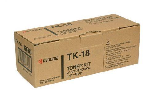 Тонер-картридж Kyocera TK-18 1T02FM0EU0 для FS-1018MFP, FS-1118MFP, FS-1020D