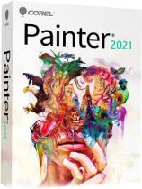 Corel Painter 2021 License (Single User)