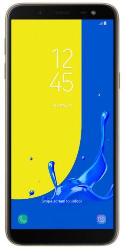 Samsung Смартфон Samsung Galaxy J6 (2018) 32Gb (SM-J600FZDGSER)