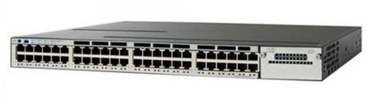 Cisco WS-C3850R-48T-E