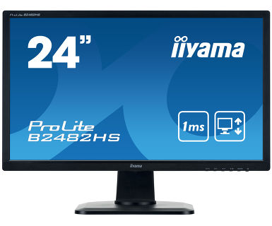 Iiyama ProLite B2482HS-1