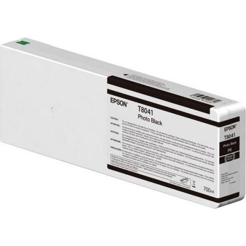 Картридж Epson C13T804100 700ml SC-P6000/7000/8000/9000 черный недорого