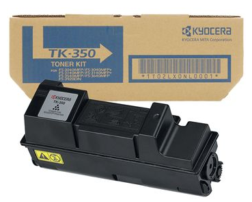 Тонер-картридж AColor TK-350 для принтеров Kyocera FS-3920DN, FS-3540MFP, FS-3640MFP 15000 стр.