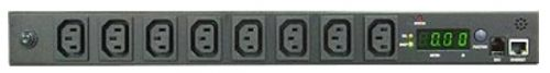 TLK - Блок TLK TLK-RPI-PM-A08-M21-WC-BK