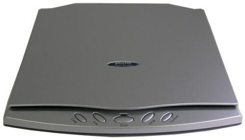 Сканер Plustek OpticSlim 550 Plus.