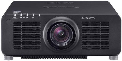 Проектор Panasonic PT-RZ120LBE 12 000 ANSI Lm, WUXGA, 10 000:1, HDMI IN, DVI-D IN,SDI IN x2, RS232, RJ45 - DIGITAL LIN, без линзы
