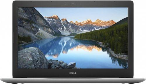 """Inspiron 5570 Ноутбук Dell Inspiron 5570 i5-8250U (1.6)/4G/1T/15,6""""FHD AG/AMD 530 2G/DVD-SM/Backlit/BT/Win10 (Silver) 5570-7840"""