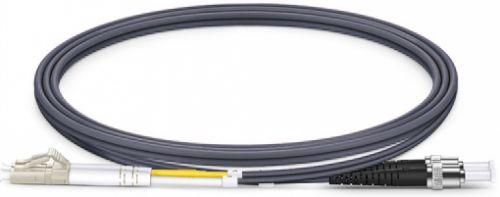 boxpop lc 510 35 Патч-корд волоконно-оптический TopLAN DPC-TOP-OM2-LC/P-ST/P-35 дуплексный, LC/PC-ST/PC, MM 50/125, 35 м