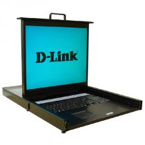 D-link DKVM-IP16LCD/A1A