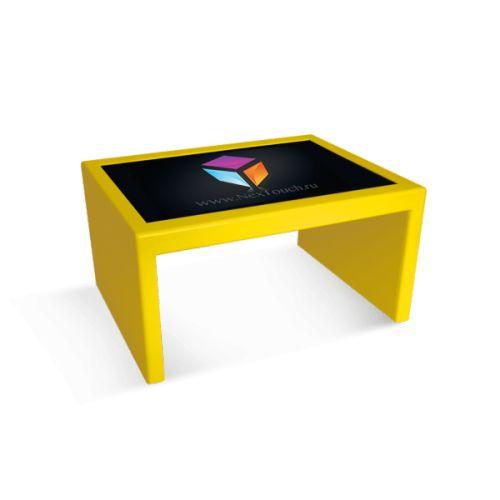 Интерактивный стол NexTouch KidTouch 43 детский, G5400, 4GB, 120GB SSD, 43