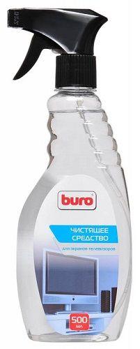 Спрей Buro BU-Tv_Lcd500 для экранов телевизоров 500мл
