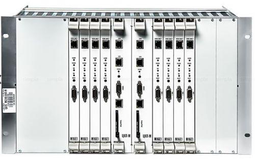 Блок ELTEX Каркас БКП-М коммутатора потоков (каркас)
