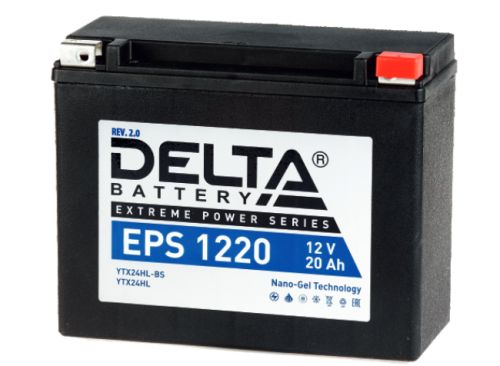 Аккумулятор Delta EPS 1220