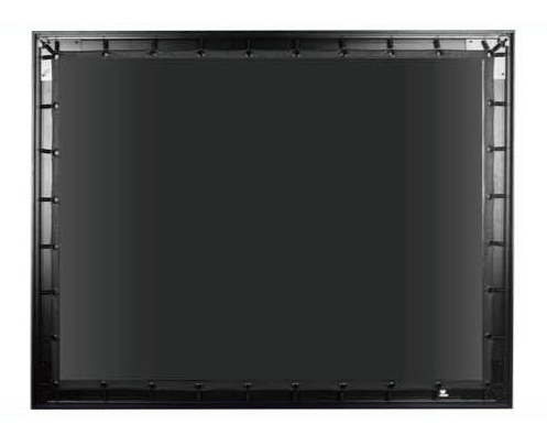 Экран Cactus CS-PSFRE-280X158 на раме, FrameExpert, 16:9, настенно-потолочный натяжной