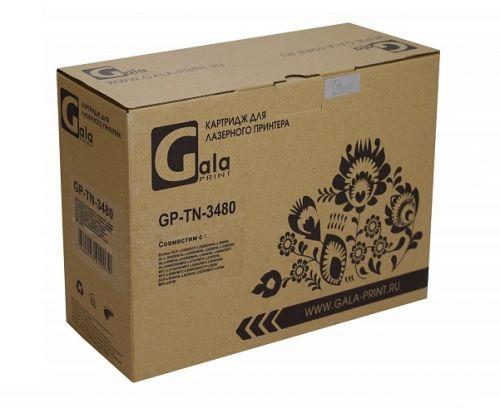 Картридж GalaPrint TN-3480 8000 копий