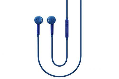 Наушники-вкладыши Samsung EO-EG920 Fit синие