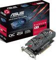 ASUS Radeon RX 560 (RX560-O2G) (УЦЕНЕННЫЙ)