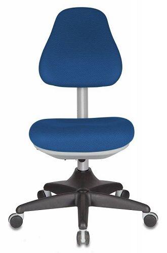 Кресло Бюрократ KD-2 синее кресло liyasi руби синее 76x76x78 см