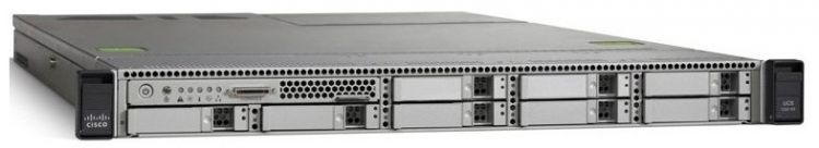 Cisco BE6M-M4-XU=