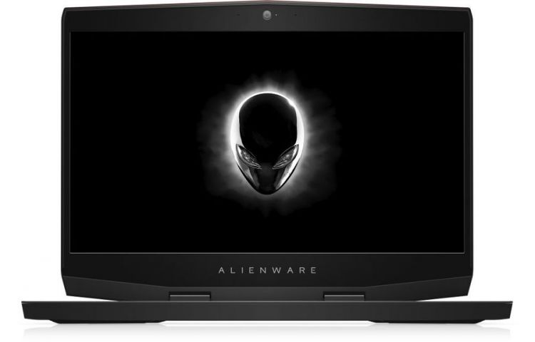 Dell Alienware M15