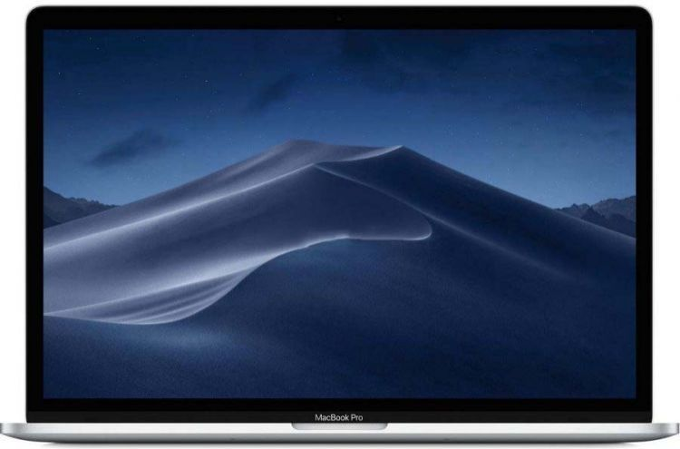 Apple MacBook Pro 15 2019 with Touch Bar