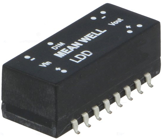 Mean Well LDD-700LS