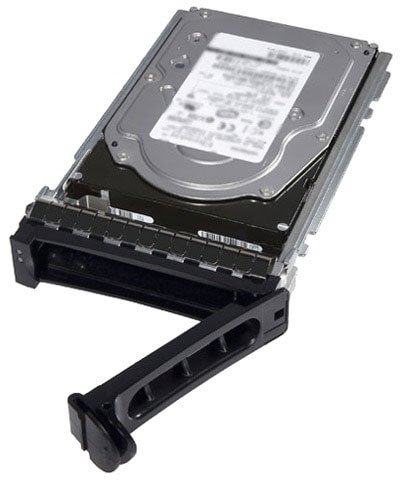 "Dell Жесткий диск Dell 400-ATJX 1x2Tb SAS NL 7.2K для 14G Hot Swapp 3.5"""