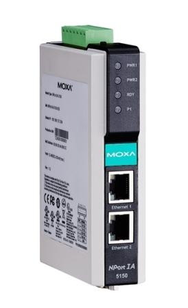 MOXA NPort IA 5150-T