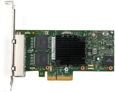 Intel I350T4V2BLK