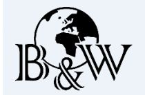 B&W (Black&White) SPR-102-1K