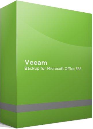 Подписка (электронно) Veeam Backup for Microsoft Office 365 1 Year Subs. Upfront Billing Lic. Pro Sup (24/7).