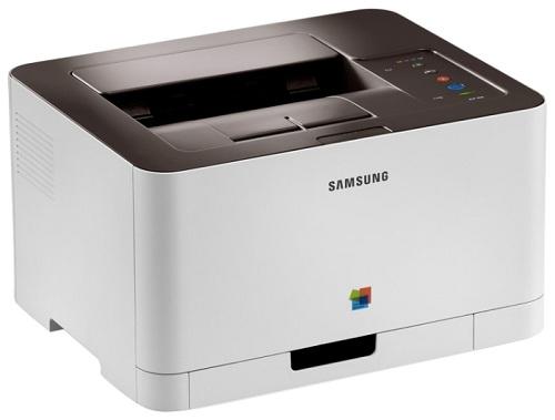 Samsung CLP-365/XEV