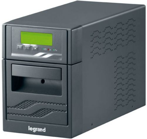 Источник бесперебойного питания Legrand Niky S 3000ВА IEC 310008 USB/RS232