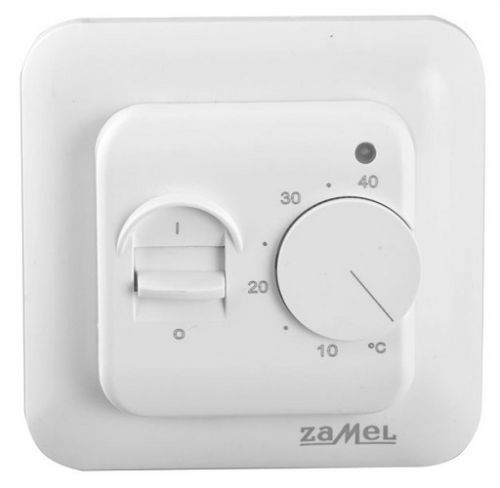 Терморегулятор Zamel RTP-03.